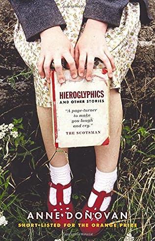 book cover of Hieroglyphics