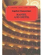 Hansel and Gretel: Vocal Score