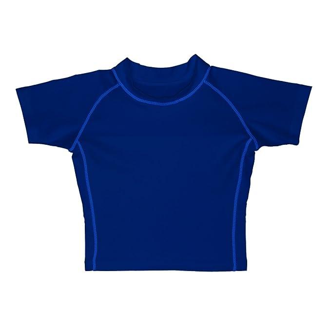 iplay Long Sleeve Rashguard 2013 / 2014, white, M (12 month): Amazon.co.uk:  Sports & Outdoors