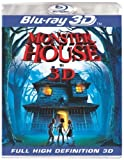 Monster House [Blu-ray 3D Version] by Sony Pictures Home Entertainment