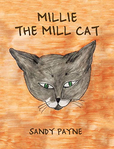 Millie the Mill Cat