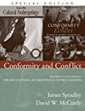 img - for Conformity and Conflict: Readings to Accompany Miller, Cultural Anthropology book / textbook / text book