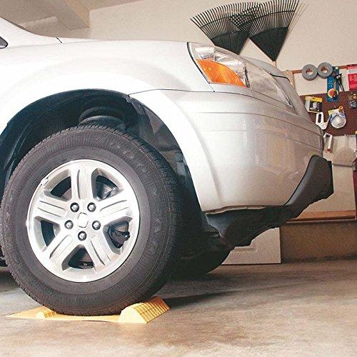 Maxsa Innovations Park Right Parking Mat