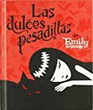 EMILY THE STRANGE 3. LAS DULCES PESADILLAS DE EMILY THE STRANGE (CÓMIC USA)