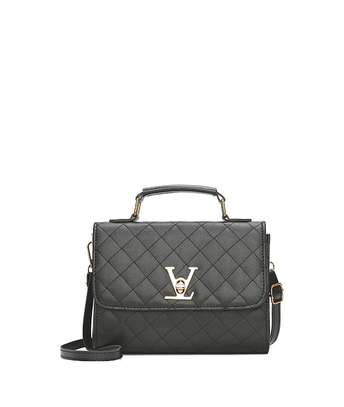 HARLAN Womens Crossbody Bag Chic Style OL Style Bag