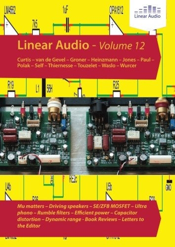 Linear Audio Volume 12: Volume 12