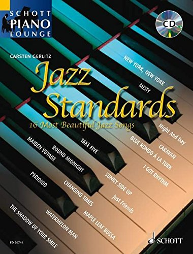 lounge piano sheet music pdf