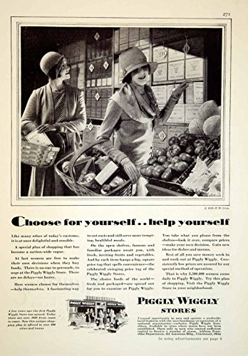 1929-ad-piggly-wiggly-grocery-store-produce-food-art-deco-fashion-women-ygh3-original-print-ad