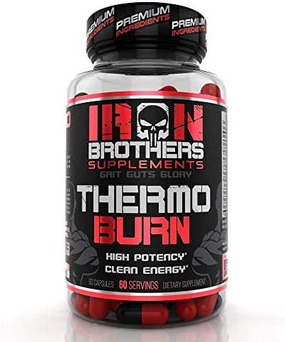 Thermogenic Fat Burners Men Women
