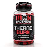 Best Fat Burner Pills For Men - Thermogenic Fat Burners for Men/Women - Hardcore Weight Review