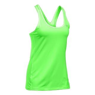 "Under Armour–T-Shirt da Donna ""Stripe Racer"""