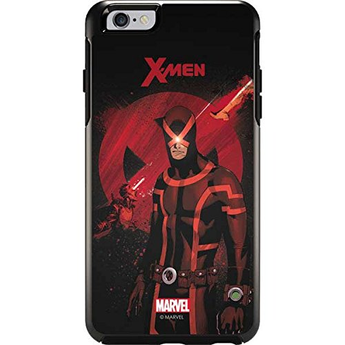 Skinit Marvel X-Men OtterBox Symmetry iPhone 6 Plus Skin - X-Men Cyclops Design - Ultra Thin, Lightweight Vinyl Decal Protection