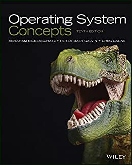 Galvin Operating System Ebook 6th Edition