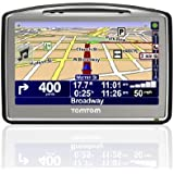TomTom GO 720 4.3-Inch Widescreen Bluetooth Portable GPS Navigator (Discontinued by Manufacturer)