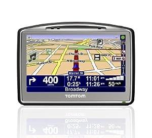 Amazon.com: TomTom GO 720 4.3-Inch Widescreen Bluetooth
