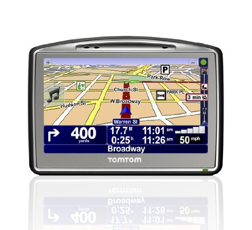 Amazon.com: TomTom GO 720 4.3-Inch Widescreen Bluetooth Portable GPS