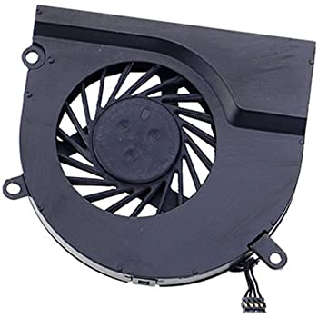 Odyson - Right CPU Fan Assembly Replacement for MacBook Pro 15