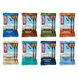 CLIF BAR - Energy Bar - Variety Pack - (2.4 Ounce Protein Bar, 16 Count)