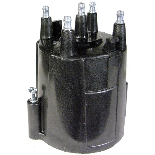 ACDelco D339X Professional Ignition Distributor Cap