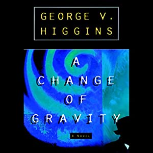 A Change of Gravity Audiobook
