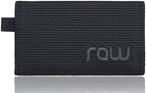 Wallet Credit Card Holder Wallets for Men with Slim Minimalist Design by Raw