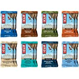 Clif Bar Energy Variety Pack, 16 Count
