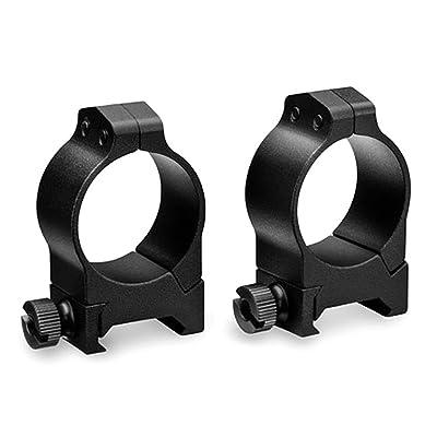 Vortex Optics Pro Riflescope Rings