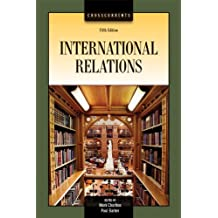 Crosscurrents: International Relations