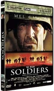 Nous étions soldats [Francia] [DVD]