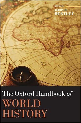 The Oxford Handbook of World History (Oxford Handbooks in History)