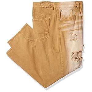 Akademiks Men's Fashion Colored Denim Jeans