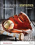 img - for Introductory Statistics 9e Binder Ready Version + WileyPLUS Registration Card book / textbook / text book