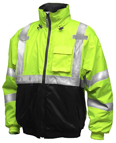 TINGLEY Bomber Visibility Insulated Safety product image