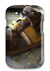 TurnerFisher MbamWGc9954UKtRe Case Cover Galaxy S3 Protective Case Shoe On The Table