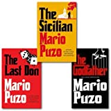 The Last Don by Mario Puzo front cover