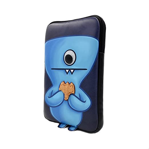 1 opinioni per ceaseable Custodia per bambini per tablet Fire, Wedgehead Cookie