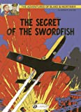 Image of The Secret of the Swordfish Part 1 (Blake & Mortimer)