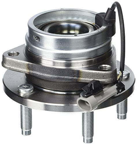 Timken HA590070 Axle Bearing Assembly
