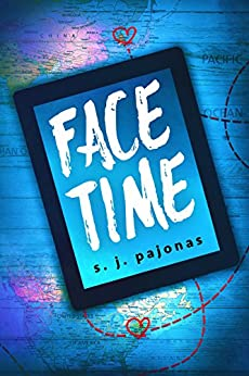 Face Time by [Pajonas, S. J.]