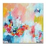 Artist Lane 12AR - P2631 Chasing Waterfalls
