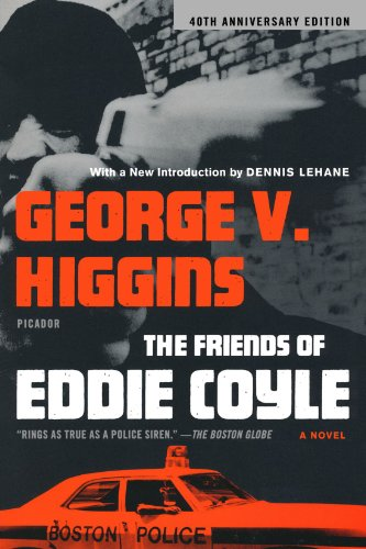 Books : The Friends of Eddie Coyle: A Novel