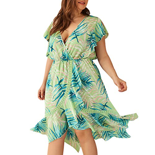 Dolce & Gabbana Shoe Bag - Sundress for Women Plus Size,SMALLE◕‿◕ Women's Spaghetti Strap Dress Holiday Midi Button Knee Length Swing Boho Dresses
