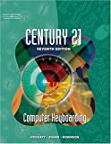 img - for Century 21 Computer Keyboarding (Course ILT) book / textbook / text book