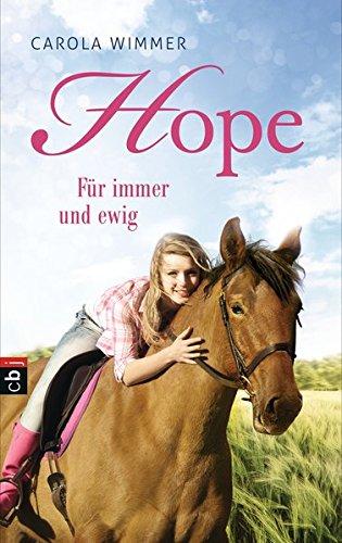 Hope - Für immer und ewig (Hope - Die Serie, Band 3)