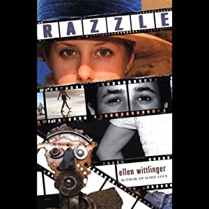 Razzle Audiobook