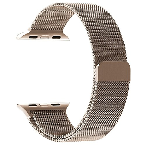 OROBAY Replacement Stainless Magnetic Wristband