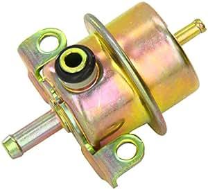 Bosch 0280160747regulador de presión de combustible