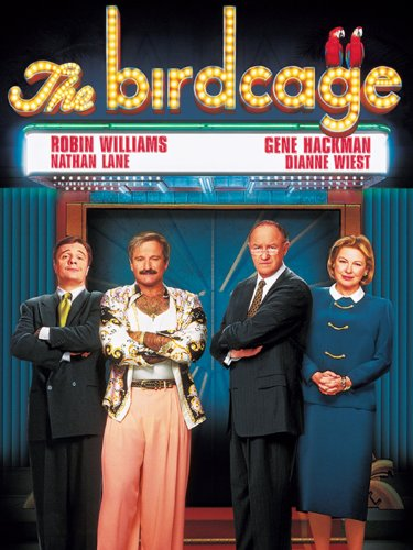 The Birdcage (Die Time To A And To Time A Love)