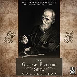 The George Bernard Shaw Collection Hörspiel