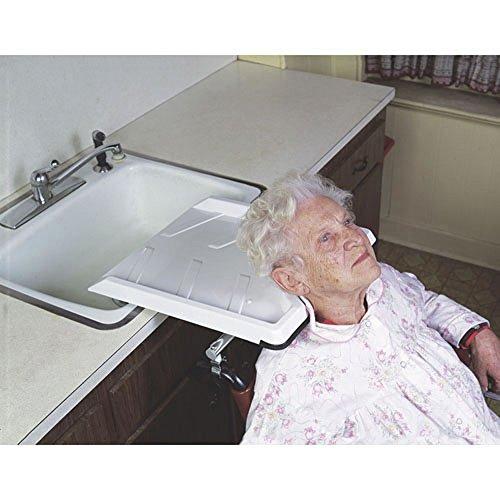 - Maddak Wheelchair Shampoo Rinse Tray (706780000)